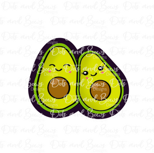 Avocuddles Cutter