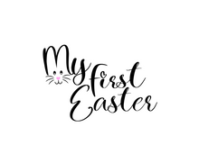 Load image into Gallery viewer, My First Easter Cutter - Dots and Bows Designs
