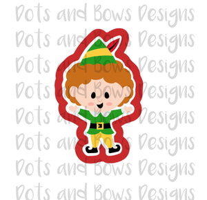 Buddy Cutter - Dots and Bows Designs