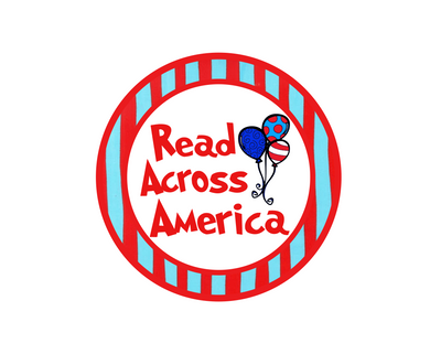 Read Across America Package Tags - Dots and Bows Designs