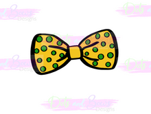 Load image into Gallery viewer, Bow Tie Cutter - Dots and Bows Designs