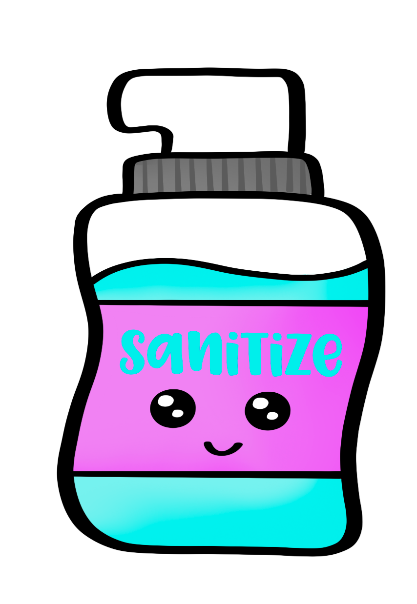 Sanitizer 2.5