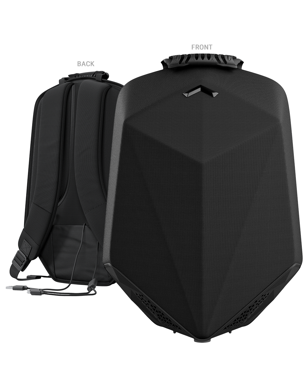Speaker Backpack
