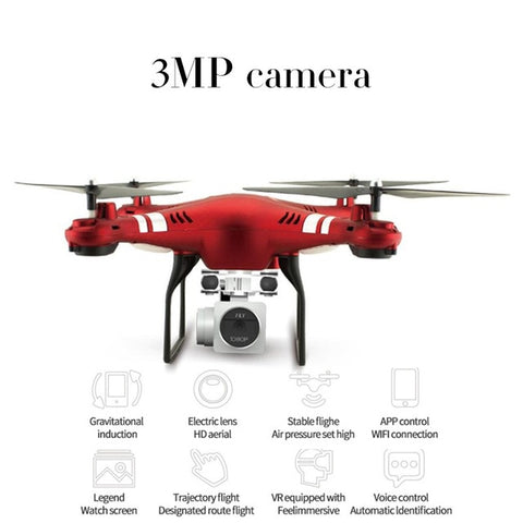 Image of Drone DM006