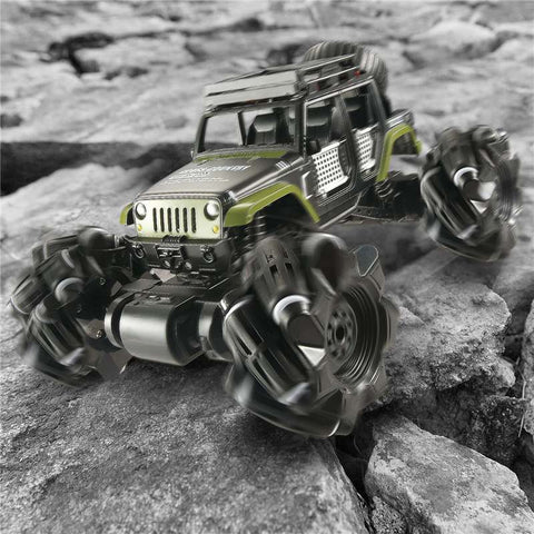 Off-Road Drift RC Car™
