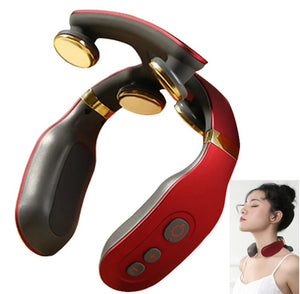 Savertrend 4D Neck Massager™