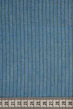 KH 349 Blue ribbon pinstripe