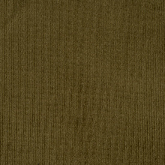OR 612 Olive organic corduroy