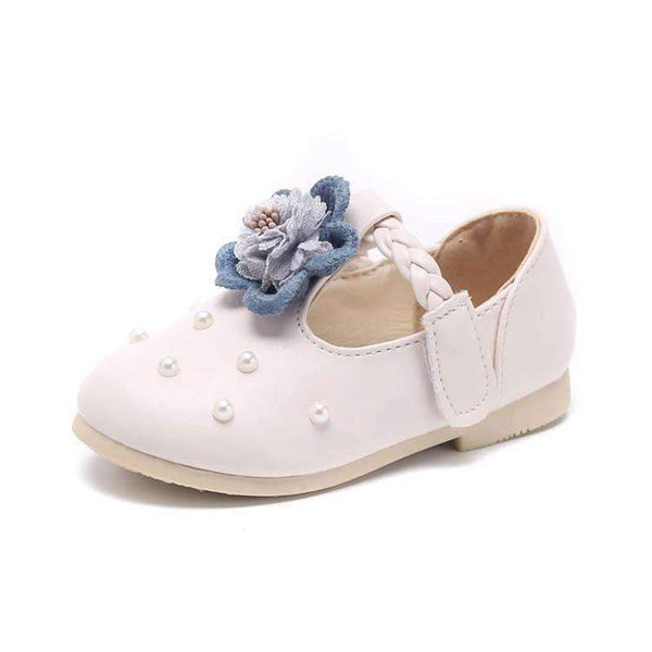 Pearl princess shoes