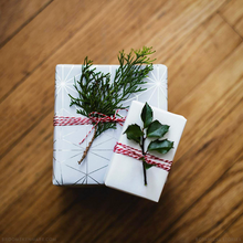 Load image into Gallery viewer, Gift Boxes, Wrapping, & Gift Cards