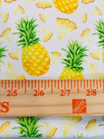 Pineapple 1 yard CL knit 260 gsm