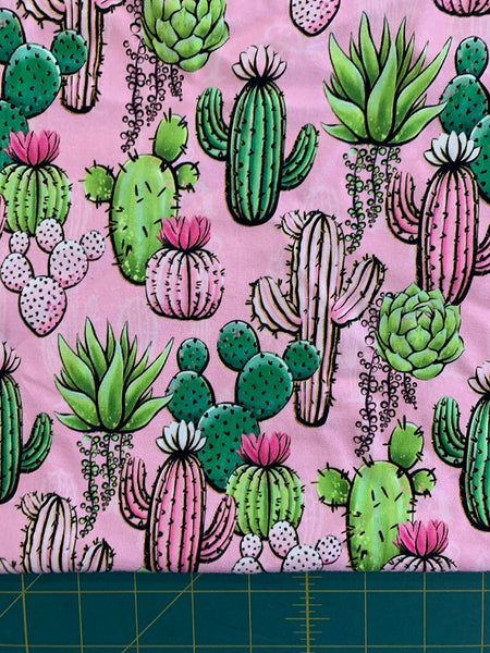 Cactus CL knit , 260 gsm, 1 yard
