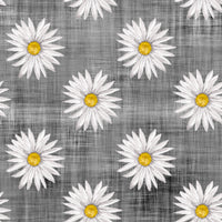 Daisy 1 yard CL knit 260 gsm in stock