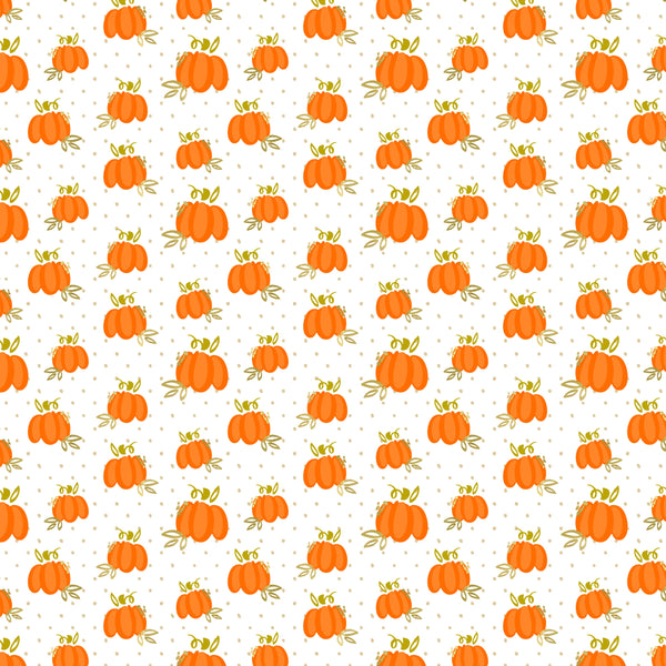 Pumpkin Spice Latte 010 1 yard CL 260 gsm