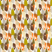 Pumpkin Spice Latte 015 1 yard CL 260 gsm