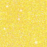 Just arrived Yellow faux glitter CL knit , 260 gsm, 1 yard