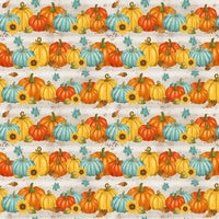 Pumpkin patch collection 1 yard CL 260 gsm l