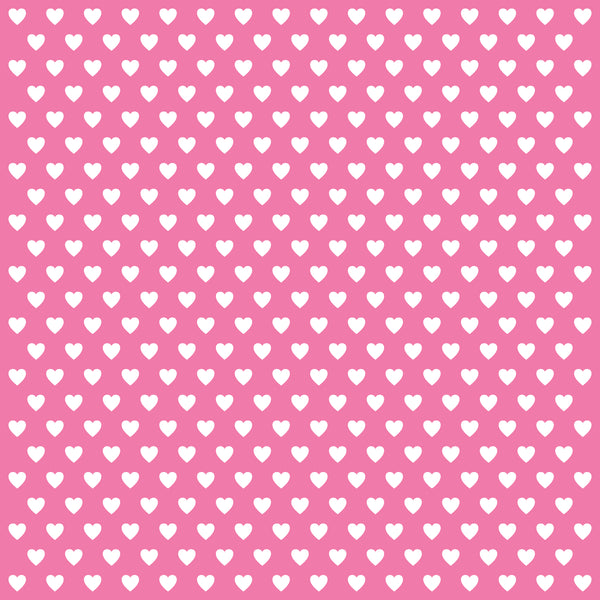 Valentine Collection 12 CL knit , 260 gsm, 1 yard Pre Order