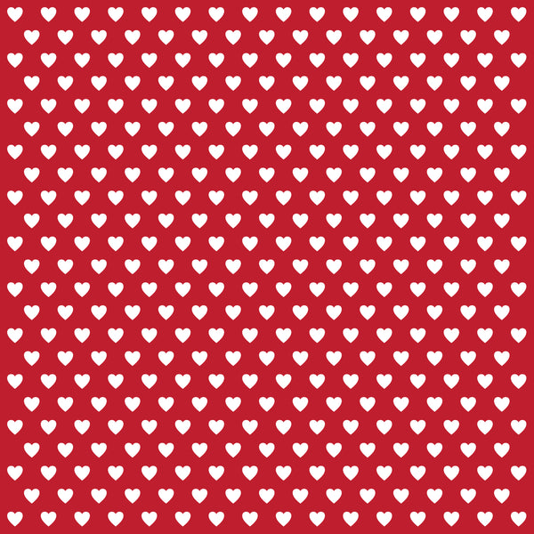 Valentine Collection 01 CL knit , 260 gsm, 1 yard Pre Order
