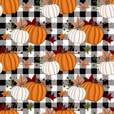 Pumpkins Pumpkin patch 1 yard CL 260 gsm