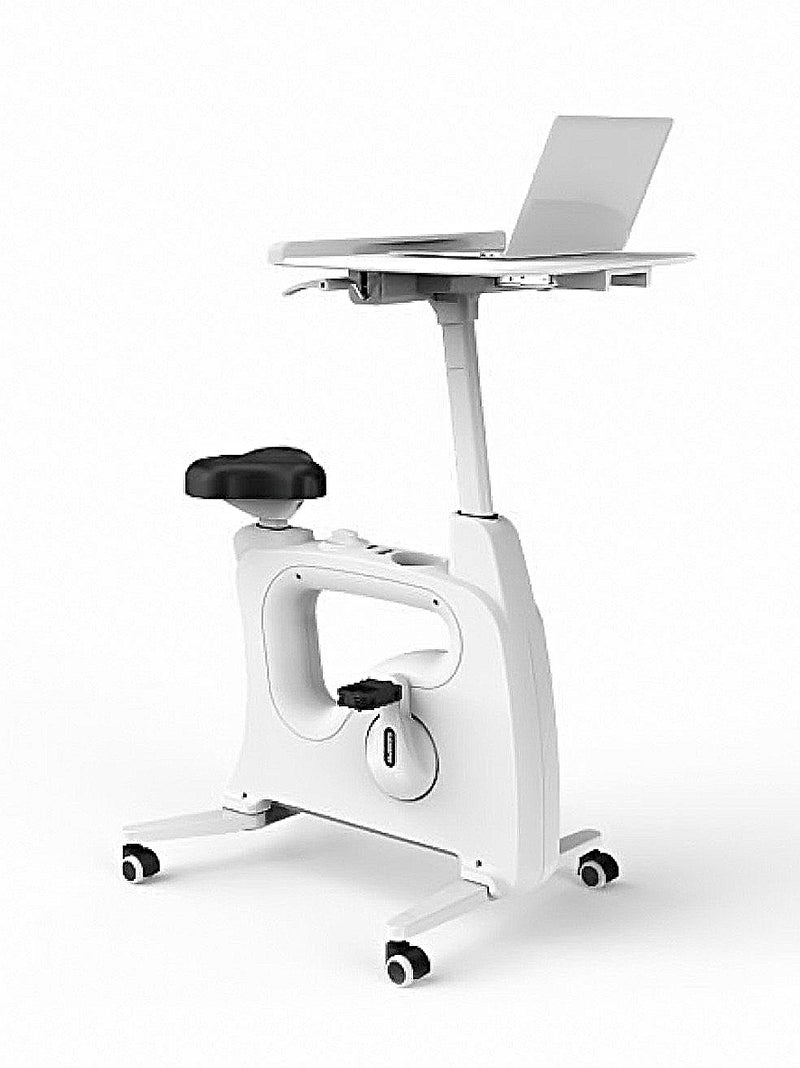 All-in-One Desk Bike -  Deskcise Pro™ V9