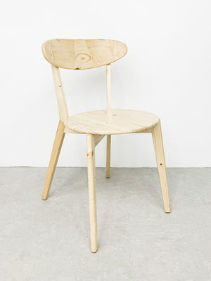 Amy Single Chair