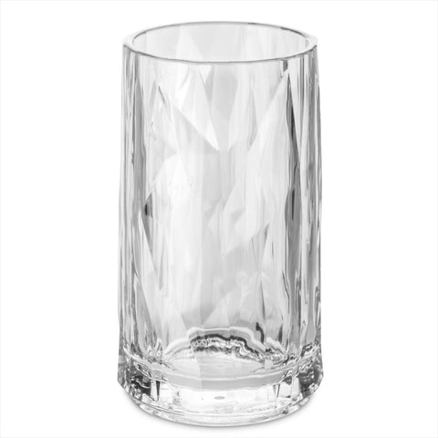 KOZIOL - CLUB No.7 Shotglas / Snapsglas, crystal clear - 12-pack