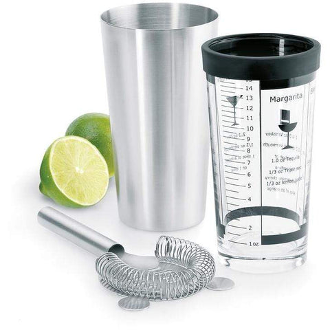 BLOMUS BLOMUS Lounge Boston Shaker-set