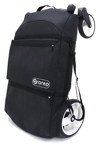 Pronto One - Travel Bag