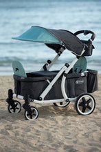 Load image into Gallery viewer, Pronto One Stroller - Mint with white frame - Starter package