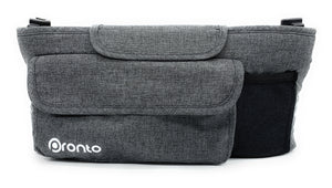 Pronto One - Handlebar Organizer Bag - $35.00