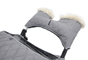 Pronto One - Cold Weather Kit w/ Hand muffs - $150