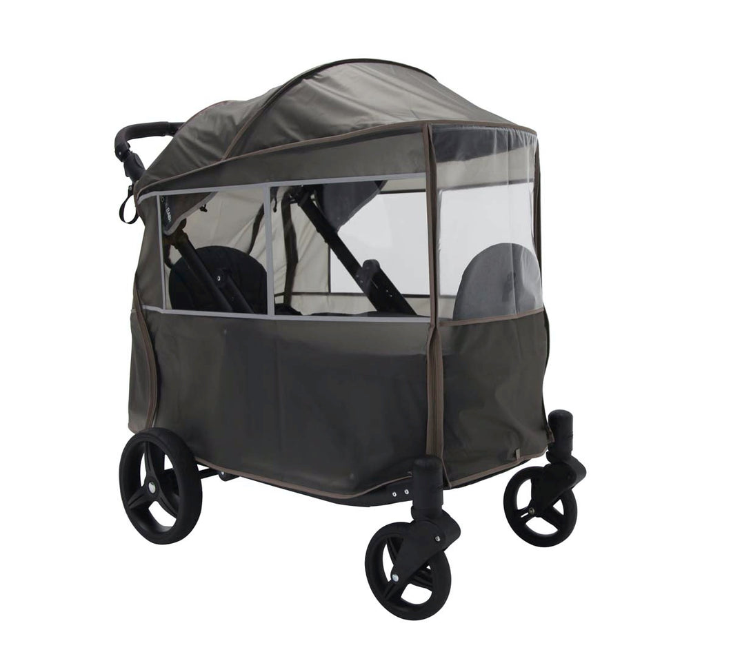 Pronto One - Rain Cover - $100.00