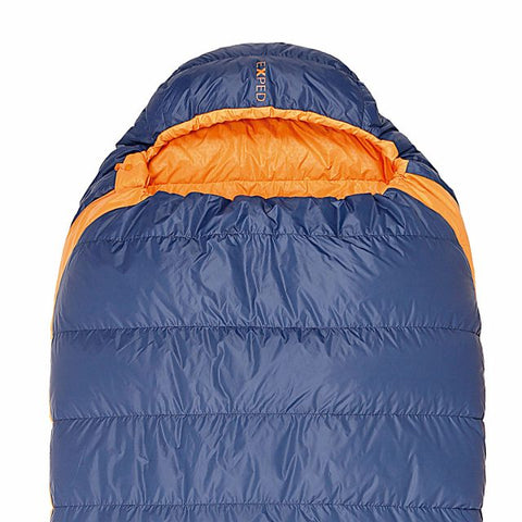 Exped Dreamwalker Comfort -10° - Lang Left (225cm)