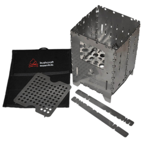 Buschcraft Essentials Bushbox XL Combination kit