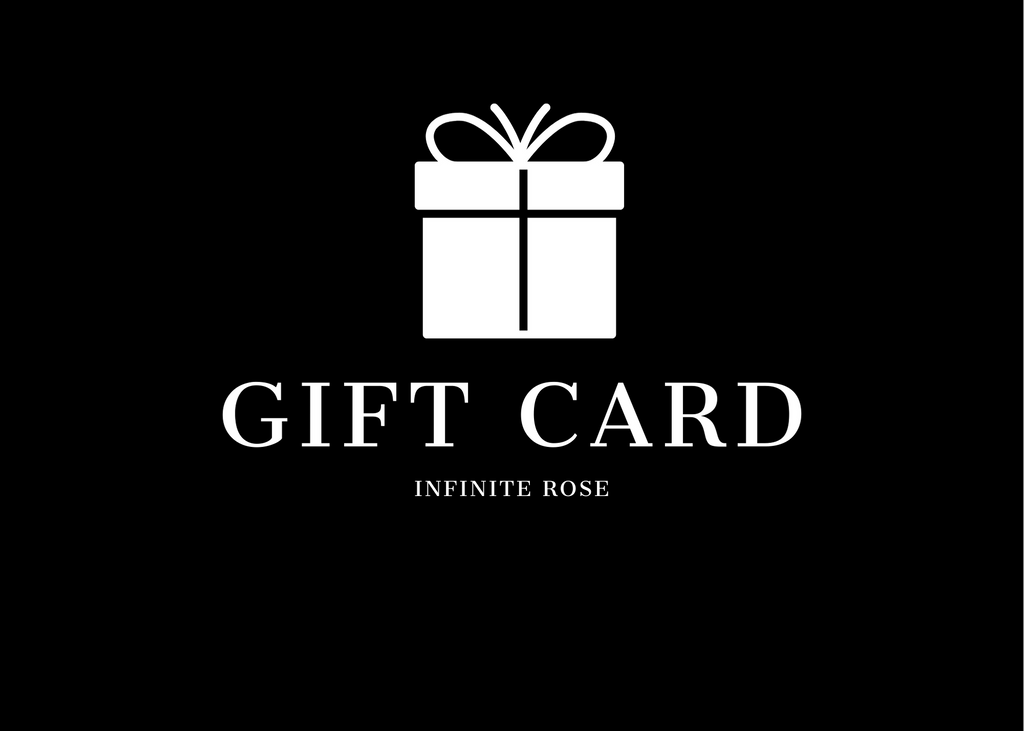Infinite Rose Gift Card