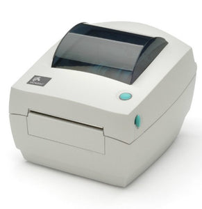 Zebra GC420D USB/Parallel/Serial Direct Thermal Label Printer