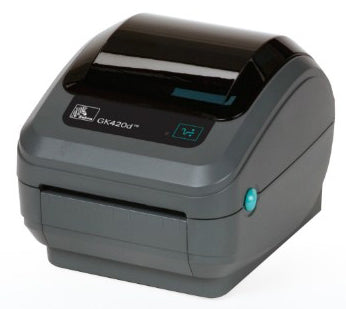 Zebra D/TOP GK420D Direct Thermal Label Printer