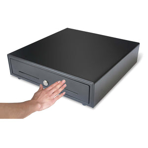 Heavy Duty Cash Drawer Touch Manual