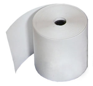 80mm x 80mm x 12mm Thermal Paper Roll (Superior) - 24 Rolls