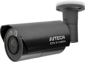 AVTECH AVM2453 2MP Varifocal IR Bullet IP Camera