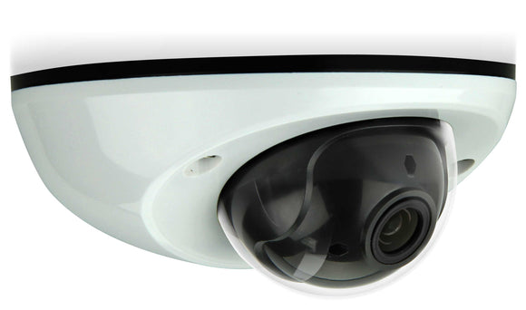 AVTECH AVM311 1.3MP Vandal-Proof IP Camera