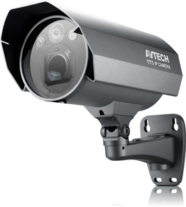 AVTECH AVM561 2MP 10X Zoom Vari-focal IP Camera