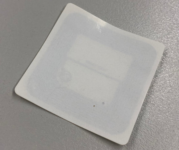 MIFARE Ultralight® Contactless Sticker x 10 (square)