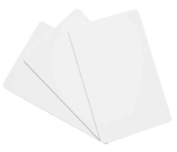 MIFARE® DESFire® 4K Blank Cards (pack of 10)