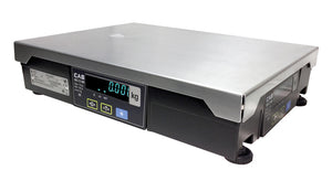 CAS PD-II ECR & POS Interface Scale include serial cable