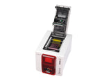 Evolis Zenius Expert single-sided card printer USB & Ethernet