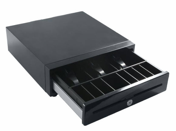AURES-3S333 Ultra Compact Electronic Cash Drawer