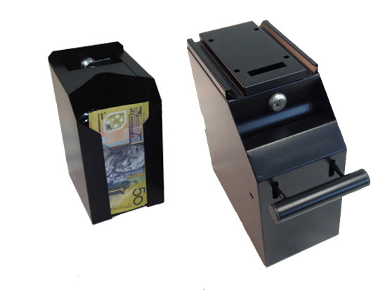 POS Now Cash Safe