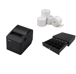 Epson USB Printer Hardware Starter Pack